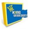 King WebDesigns logo