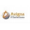 Avigna IT Solutions logo
