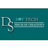 Dssoftech pondy logo