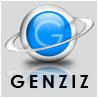 Genziz logo