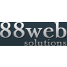 88 Web Solutions logo