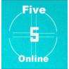 Five Online Web Solutions logo
