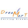 DreaMarT Interactive logo