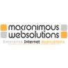 Macronimous logo
