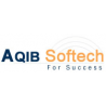 Aqibsoftech logo