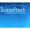 AceSoftech logo