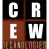 Crew Technologies logo