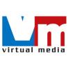 Virtual Media logo