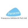 Panacea Infotech Pvt. Ltd. logo