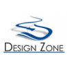 Design Zone India logo