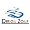 Design Zone India logo