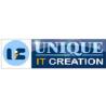 UNIQUE IT CREATION logo