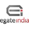 Egate India logo