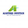 Acanthus Infotech logo