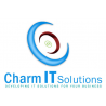 Charm It Solutions logo