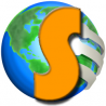 Salsoftin Networks logo
