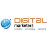 Digital Marketers logo