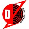DZ International logo