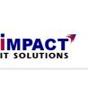 IMPACT IT SOLUTIONS logo