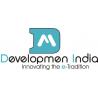 Developmen India logo