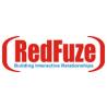 RedFuze logo