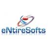 eNtireSofts logo