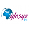 Glosyz Tech logo