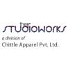 thestudioworks logo