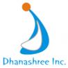 Dhanashree Inc logo