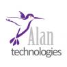 Alan Technologies logo