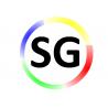 SG STUDIO 4 logo