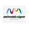 Amit Web Designer logo