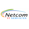 NETCOM IT SERVICES logo