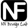 NFDESIGNLAB logo