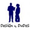 Designbydudes logo