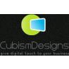 Cubism Designs logo