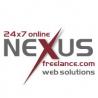 Nexusfreelance logo
