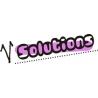 V Solutions Pvt. Ltd. logo