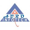 Auro infotech logo