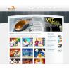 Web Site Design Chhattisgarh logo