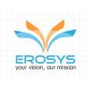 Erosys Softwares Pvt Ltd logo