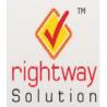Rightway Solution logo