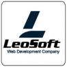 LeoSoft logo