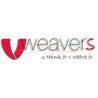 vweavers web solutions logo