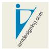 iamdesigning logo