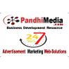 Pandhi media logo