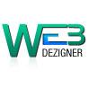 webdezigner logo