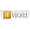 ITWorld India logo