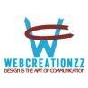 Webcreationzz logo