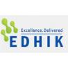 Edhik Hosting logo